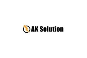 Webseiten Referenz Logo AK Solution GmbH