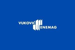 Webseiten Referenz Logo Vukovic Enemag